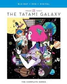 North American Anime & Manga Releases for September