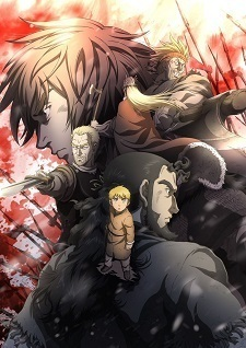 Broadcast of 'Vinland Saga' Episode 10 Delayed - MyAnimeList net