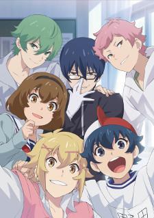 Additional Cast Announced for 'Chuubyou Gekihatsu Boy'