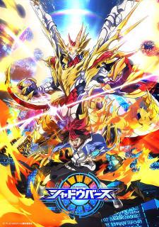 Card Game 'Shadowverse' Gets TV Anime Adaptation
