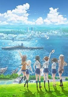 'High School Fleet' Anime Film Reveals Additional Cast