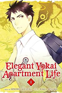 Elegant Yokai Apartment Life 2