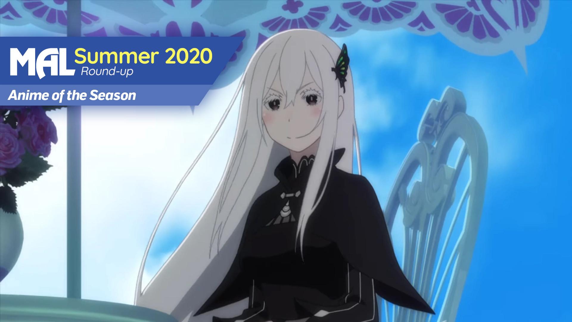 The Best and Worst Anime of Summer 9 - MyAnimeList.net