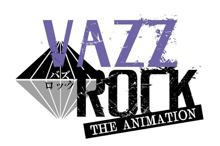 TV Anime 'Vazzrock The Animation' Announced for 2022