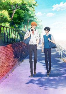 'Sasaki to Miyano' Announces Main Staff, Cast, 2022 Premiere