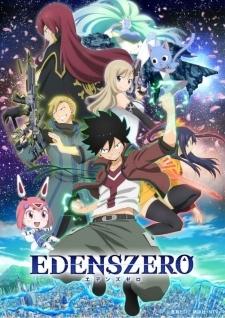 Sutradara 'Edens Zero' Yuuji Suzuki Meninggal Dunia
